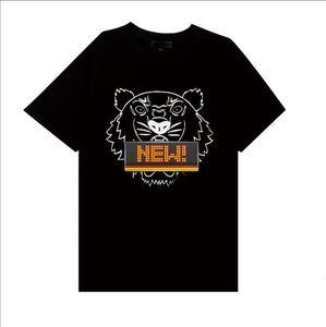 Fashion-new luxury designer t shirts for mens tshirt women t shirt men's clothes Breathable clothing t-shirt