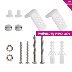 14 Stacks set Base Fixing Tool Bouten Rvs Replacement Parts Toilet Screws L Shape Bathroom Footwear Heavy Mounting