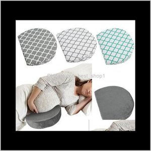 Maternity Pillows Woman Pregnant Side Sleepers Bedding Waist Sleep Back Rest Sleeping Cushion Breast Feeding Pillow Yefc2 93Lpx