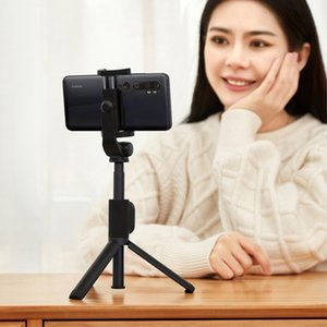 Xiaomi Youpin Mi Zoom Tripod Stick Monopods with Bluetooth Remote foldable Selfie mini tripods Extendable Monopod for iOS Android