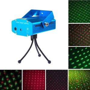 الأزرق البسيطة led الليزر الإضاءة العارض حزب زينة للمنزل أشعة الليزر مؤشر ديسكو ضوء المرحلة الطرف أضواء نمط أجهزة العرض