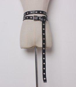 Новая пряжка БЕСПЛАТНЫЙ пояс Женская черная мода широкий ремень универсальный декоративный повязка талии уплотнительные ивы юбка для ногтей аксессуары