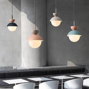 Pendant Lamps Vintage Iron Black Lamp Chandelier Ceiling Nordic Decoration Home Lampes Suspendues Ventilador De Techo