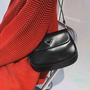 Designer- Women bags underarm Bag bright face flip shoulder portable fashion lady bag