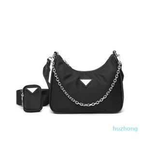 2021 fashion high quality Lou vdeng women's bag retro luxury designer personalized Leather One Shoulder Messenger zipper portable superstar
