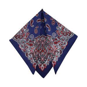 Scarves Unisex Hip Hop Bandana Fashion Headwear Hair Band Neck Scarf Wrist Handbag Wrap Magic Handkerchief Head Square T2