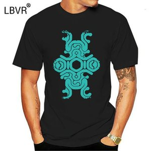 One Yona Shadow of the Colossus Sigil Mark Point faible T-shirts pour hommes Novelty 100% coton T-shirt à manches courtes
