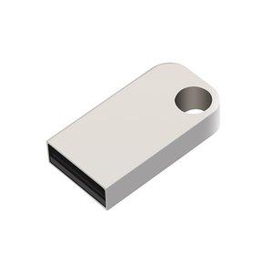 super mini usb memory stick 64GB 32GB metal usb flash drive 16GB 8GB 4GB flash drive portable 128GB Pendrive Storage flash disk