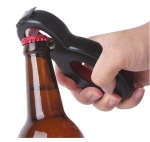 Jar, Bottle, Can Bag Opener, Twist EZ Seal Gripper, Soda Bottle Cap Opener Multi Lid Off Helps Seniors 196 V2 218N