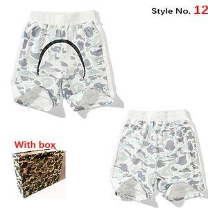 Männer Casual Shorts Hohe Qualität Leuchthai Damen Strand Shorts Krawattenhosen Paar Hosen Thin Hip Hop Sporthosen Joggen mit Tragetasche