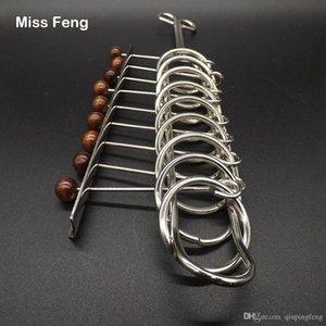 H022 / chinês nove anel quebra-cabeça brainteaser brinquedo fio metal puzzle crianças educação brinquedo