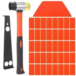 Laminate Wood Flooring Installation Tool Kit Floor Set Knock Professional Hand Sets