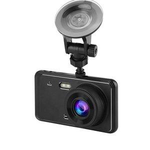 Dash Cam Video Recorder Driving Car DVR Camera Cycle Recording Night 170 Wide Angle Dashcam DVRs