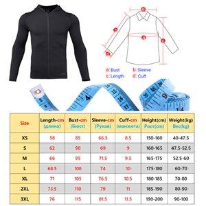 AATraining Jackets Men Autumn Hoodie Sports Coat Plus Cashmere Zipper Gym Long Sleeve Male Running Sweatshirt