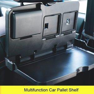 Drink Holder Back Seat Pallet Large Dining Table Car Computer Desk