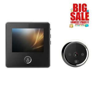 Sell 3.0 Inch Digital Door Camera Doorbell LCD Color Screen 120 Degree Peephole Viewer Eye Outdoor Bell Video Phones