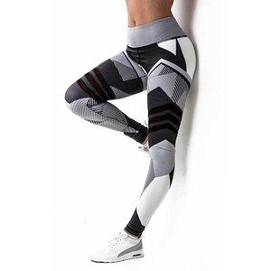النساء برو كمال الاجسام تشغيل ضيق الرياضة ضغط الصالة الرياضية بانت اليوغا ممارسة اللياقة البدنية سريعة الجافة يغطي الرجل تجريب قطار الملابس وتتسابق الملابس