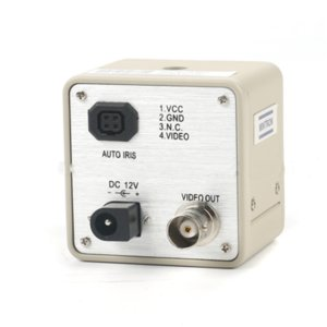 Agnicy 800 Line BNC Industrial Camera Microscope CS C Port Electronic Digital Microscope CCD PAL NTSC 7309