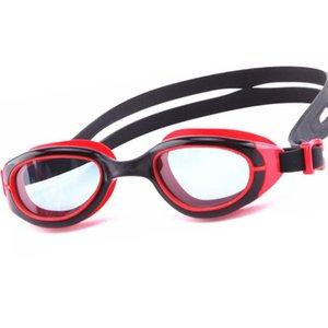 الاطفال الكبار نظارات السباحة نظارات للأطفال نظارات السباحة المياه المهنية الضباب للماء السباحة نظارات تجمع نظارات 2020 WMTJVU
