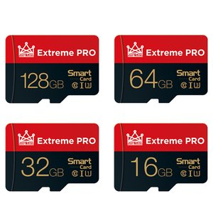 Ultra Memory Card Cards 8GB 16GB 32GB 64GB 128GB micros carte memoire 32gb C10 Mini TF free SDs adapter