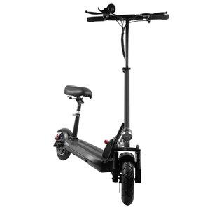 [EU instock] HVD-3 Foldable Smart Scooter Skateboard 50-65km Strong Range 48v 15ah 10 inch Electric Scooters ottie