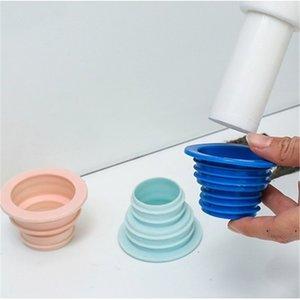 Пластиковые дезодорантные мытье машины трубы соединительные инструменты уплотнительные заглушки ловушки анти-запах телескопические канализационные трубы аксессуары FWF7671