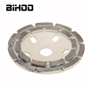 Hand & Power Tool Accessories 1Pc Diamond Grinding Wheel 125X22MM Bowl Shape Cup For Concrete Wall Ground Floor And Stone