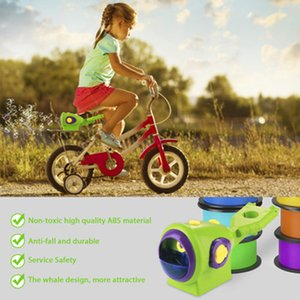 Kids Gatling Summer bicycle Bubble Gun The battery Toys Automatic Soap Water Machine For Children Toddlers Indoor Outdoor Wedding