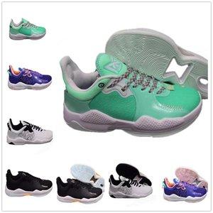 Pg 5 şampiyonlar her şey üzerinde konfor paul george ayakkabı pg 5 siyah çok renkli erkek basketbol ayakkabı yakuda eğitim spor ayakkabı en iyi spor yerel çizmeler çevrimiçi mağaza