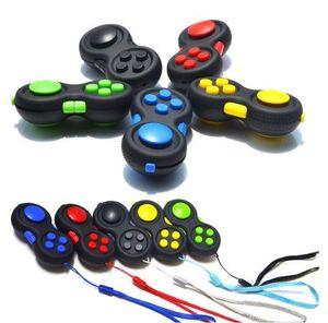 Fidget Pad Antistress Spielzeug Stress Relief Squeeze Fun Hand Interaktives Büro Geburtstagsgeschenk für Erwachsene Kinder Kind