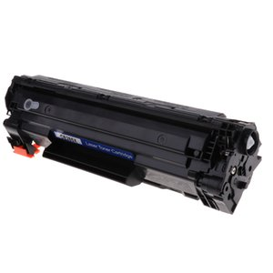 Tatrix CB435A CE285A Premium Compatible Laser Black Toner Cartridge for HP LaserJet P1106 Printer