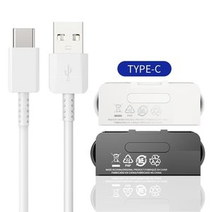 1.2M 1M Type c Data Sync Charger Cable Quick Charging Speed Cables For Huawei htc lg android phone S10