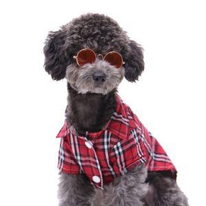 2019 جديد 1 قطعة جميل الحيوانات الأليفة القط نظارات الكلب نظارات منتجات الحيوانات الأليفة للقليل الكلب القط العين ارتداء الكلب النظارات الشمسية صور pet accessoires