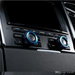 자동차 포르쉐 서클 컨디셔닝 손잡이 커버 커버 카이엔 트림 자동 오디오 GWIGX에 대 한 마칸 스타일링
