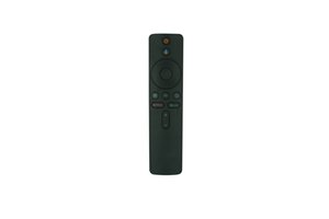 Google Assistant Voice Remote Control For Xiaomi Mi Box S 4K HDR Android TV Streaming Media Player