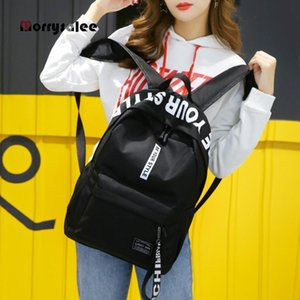 Backpack 2021 Men Women Large Capacity School Laptop Boys Girls Teenager Travel Bag Shoulder