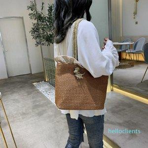 Clutch Bags Female Bag High-end Large-capacity Shoulder High-quality PU Leather Handbag Coin Purse Lady Retro Fashion