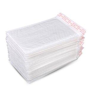 40x60cm Bubble Bianco Ammortizzazione involucro involucro Busta Busta Busta Maille Buste imbottite con bolle Mailing Packaging Bags for Business