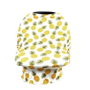 Stroller Parts & Accessories 2021 Nursing Cover Scarf For Mum Feeding Baby Car Seat Canopy Shopping Cart