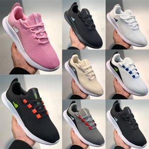 Últimas estilos Malla gratis Roserun 5S 5.0 Mujeres Hombres Zapatillas de correr Amante Viale Sportswear Trainers Sneaker