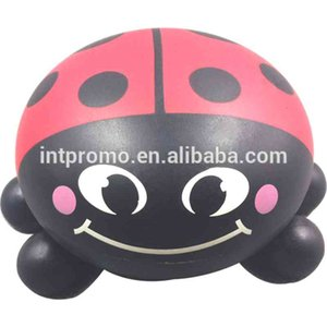 cute animal ladybug shape calculator with pencil sharpener and photo frame for kid