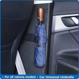 Other Vehicle Tools Car Universal Umbrella Holder Stand For Multipurpose Hook Waterproof Bracket Interior Accessories