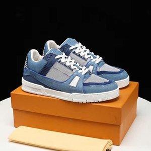 Официальный сайт роскошные мужские повседневные кроссовки модные туфли, высококачественные туристические кроссовки, оригинальная быстрая доставка MJHY0001