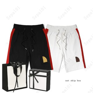 Mens Summer Pants Fashion Embroidery Letter Pattern Men's Casual Shorts High Quality Active Street Wear 2021 Arrival