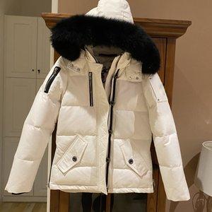 FashMen Winter Jacket down jacket Windbreaker Thick Warm Hooded Fashion mens winter coats High Quality white duck puffer jackets topshop1996