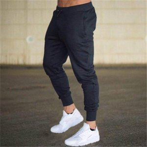 Running Pants 2022 S Men's Jogging Brand Casual Sports Thin Fitness Exercise