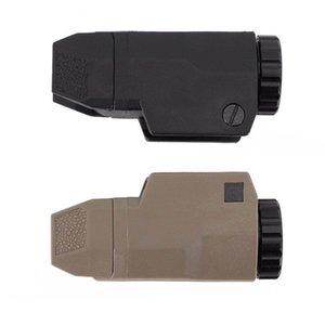 G17 Apl G19 Flashlight Apl-c Tactical Under-mounted Flashlight P1 Under-mounted 20mm