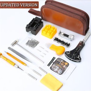 Professional Hand Tool Sets Watch Opener Remover Clock Multi-Tool Case Screwdriver Accessories 1PC Repair Kit