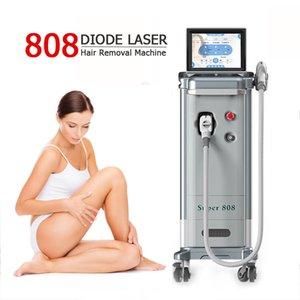 Alma Soprano Ice Platinum laser 755 808 1064 nm diode lazer hair removal machine