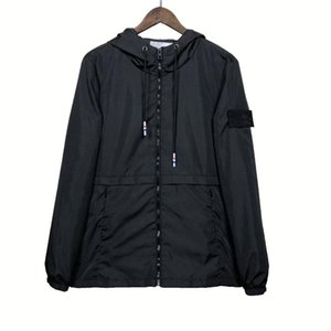Diseñador para hombre chaqueta primavera abrigo de otoño viento viento chaquetas con capucha chaquetas deportes rompevientos casual cremallera abrigos hombre ropa exterior ropa
